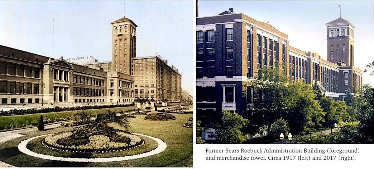 Sears Homan Square
