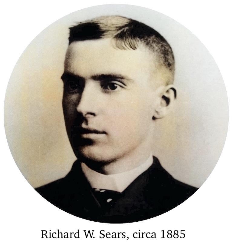 R W Sears