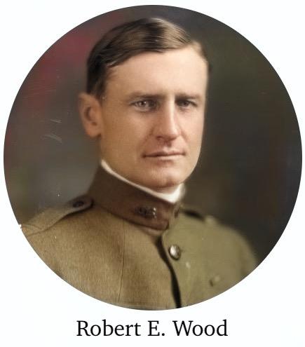 Robert E. Wood