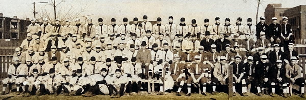 Sears baseball clubs
