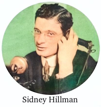 Sidney Hillman sears