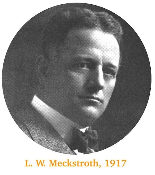 Louis Meckstroth