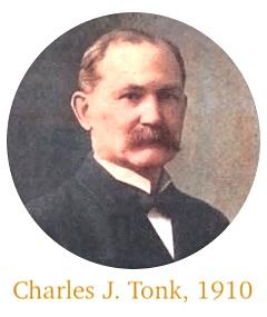 Charles J. Tonk