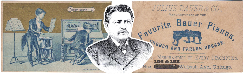 Julius Bauer & Co