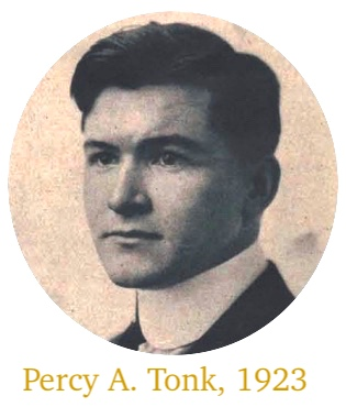 Percy Tonk
