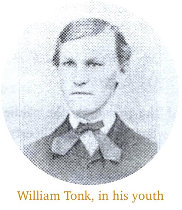 William Tonk