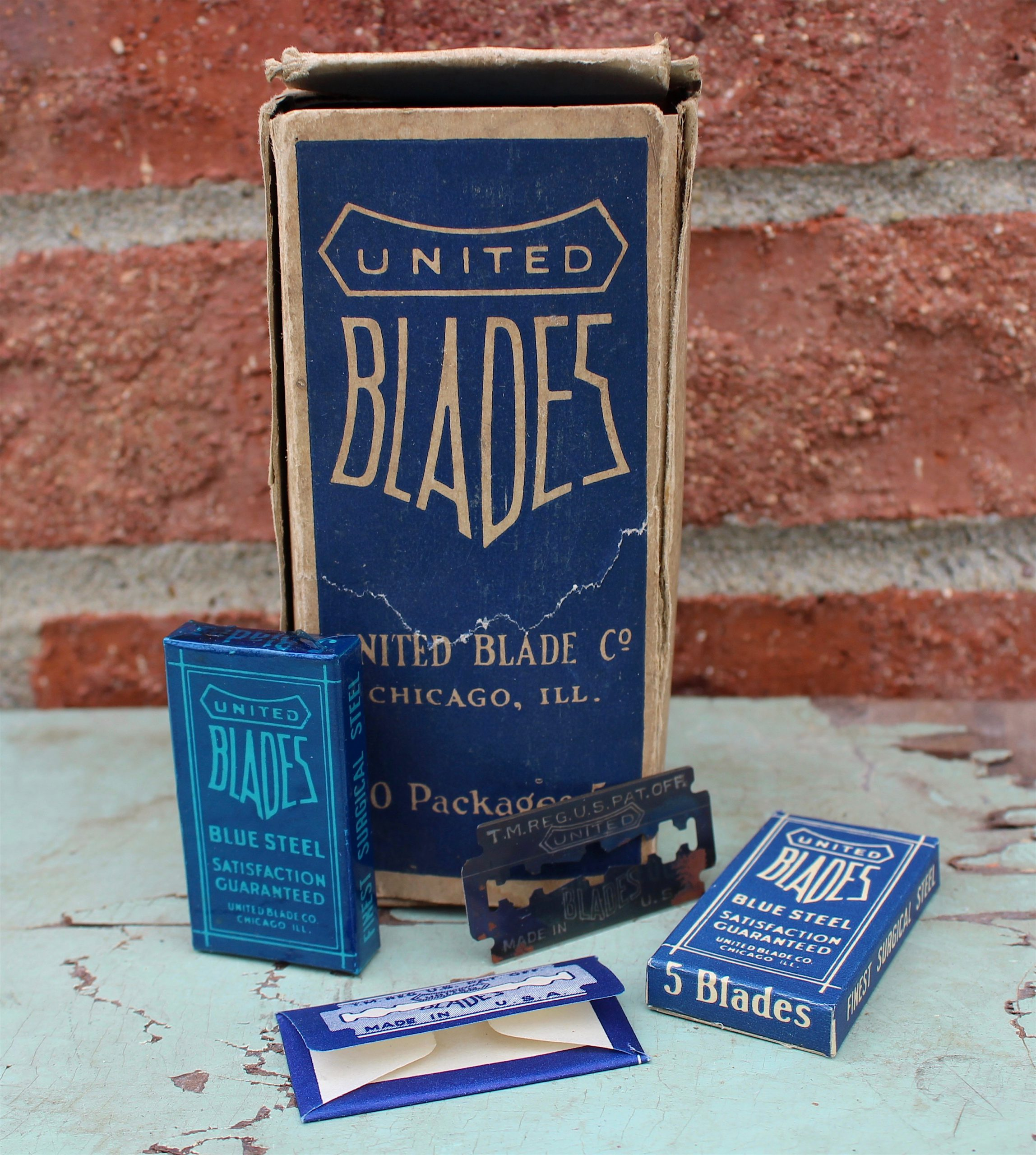 United Blade Company - Chicago
