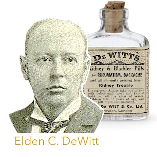 E. C. DeWitt