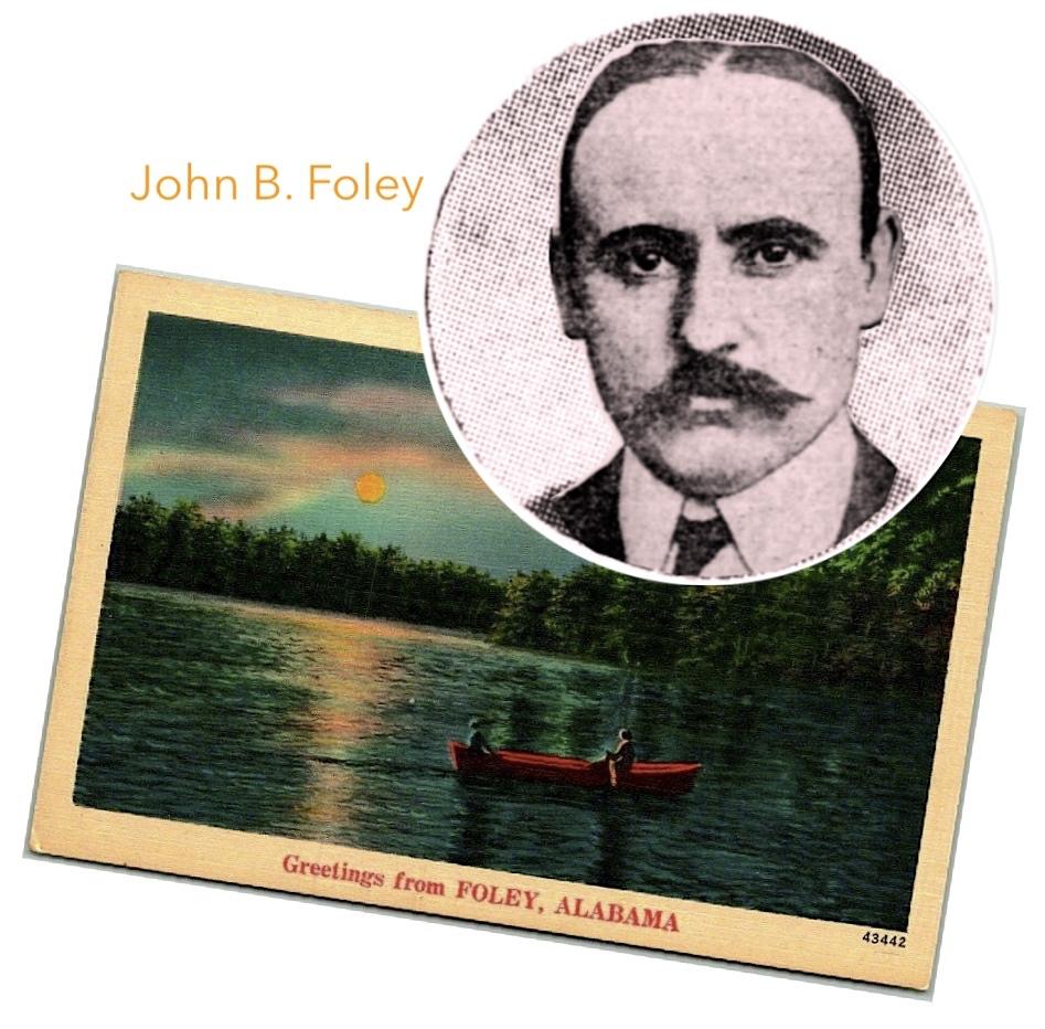 John Burton Foley