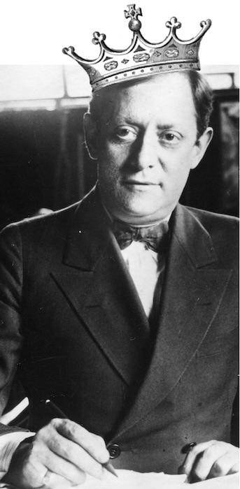 Sol H. Goldberg