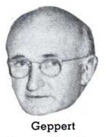 Otto Geppert