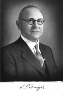 L. P. Denoyer