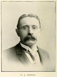 F. J. Dewes