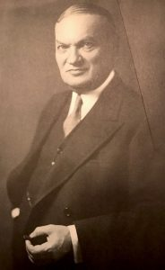Theodore Regensteiner