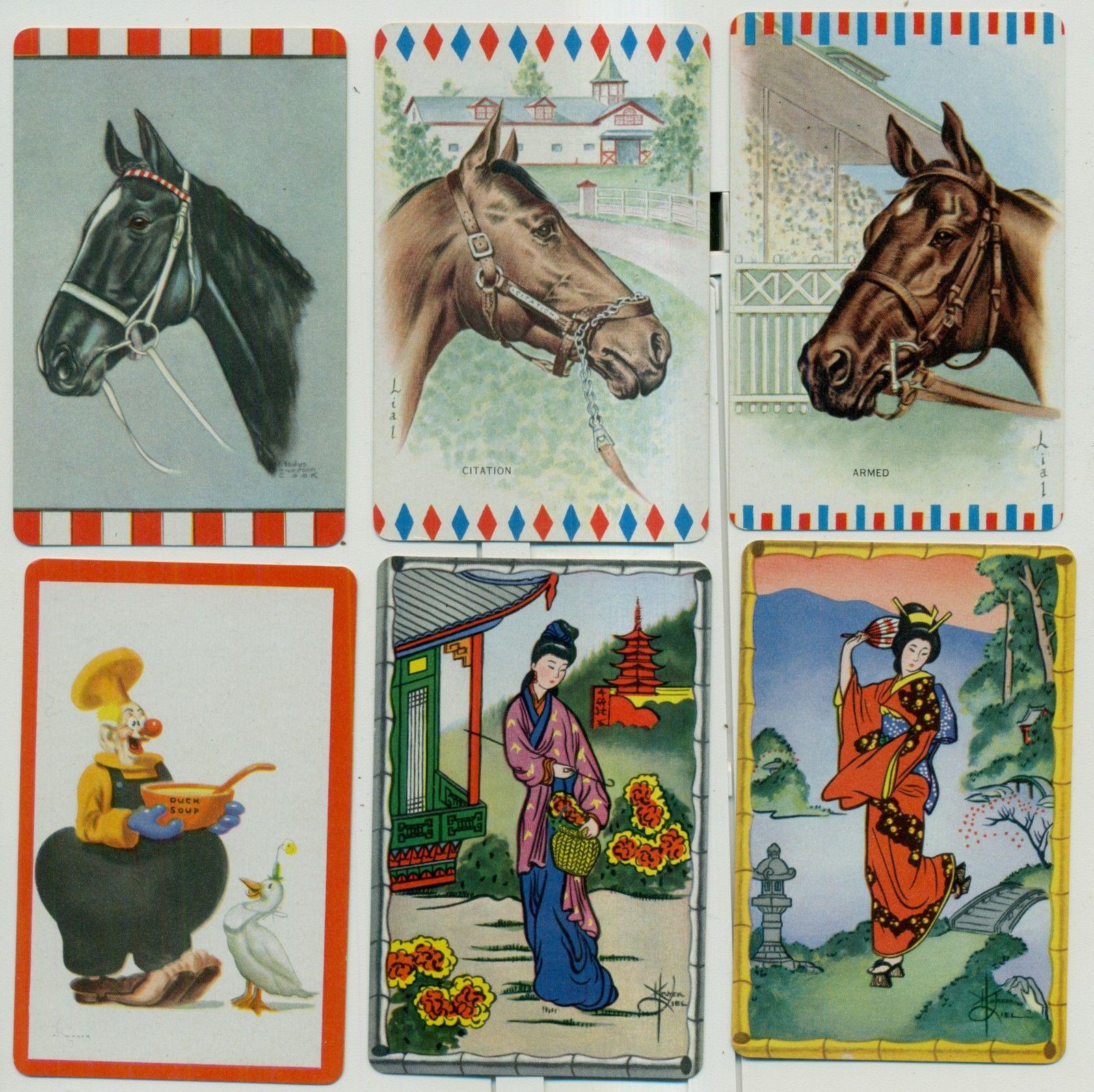 Arrco cards