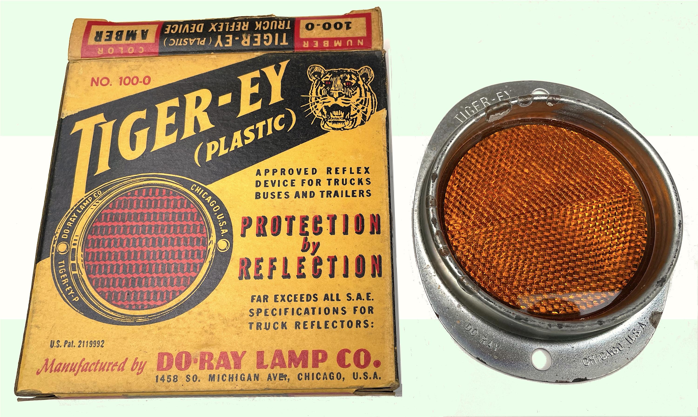 Do-Ray Lamp Company history