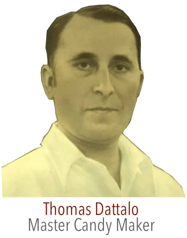 Thomas Dattalo