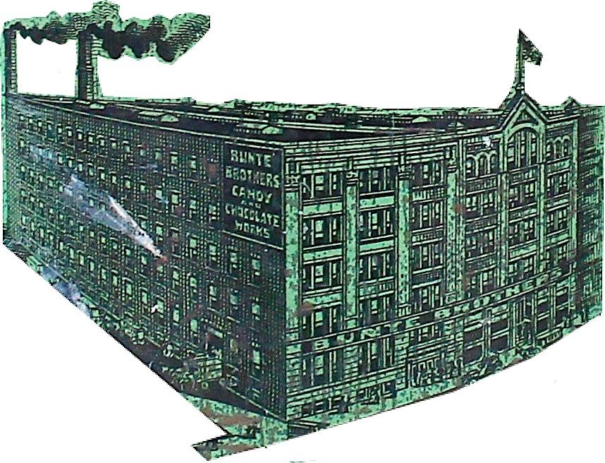 Bunte factory