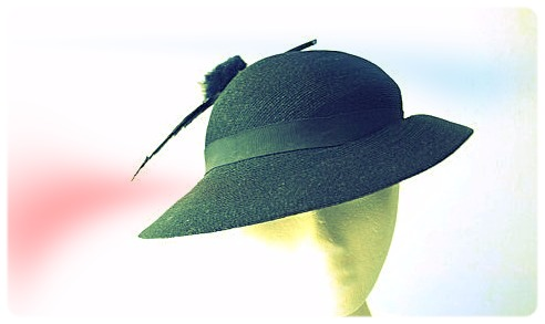 Fisk Hat History