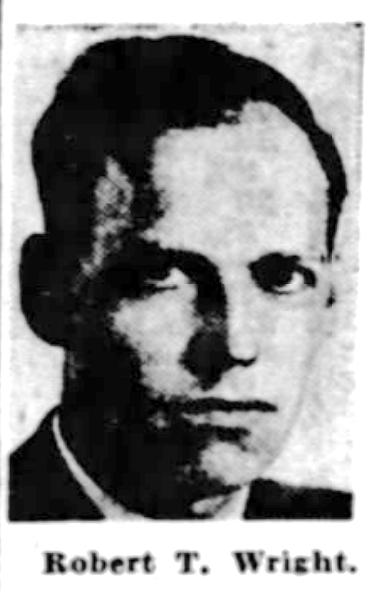 Robert T. Wright