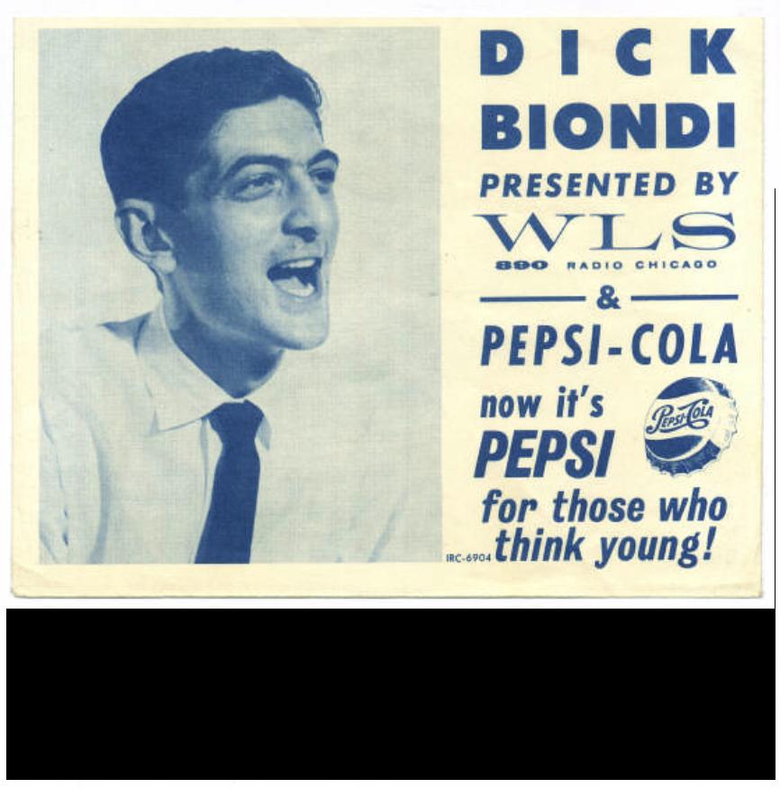 Dick Biondi beatles