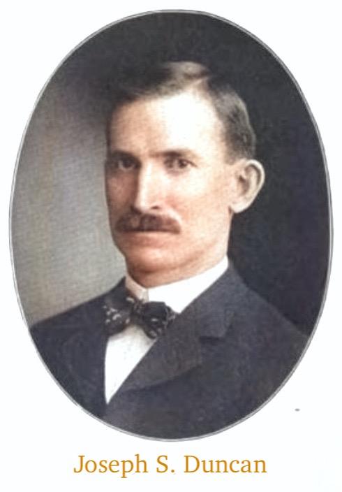 Joseph S. Duncan