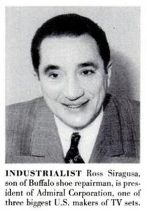 Ross Siragusa