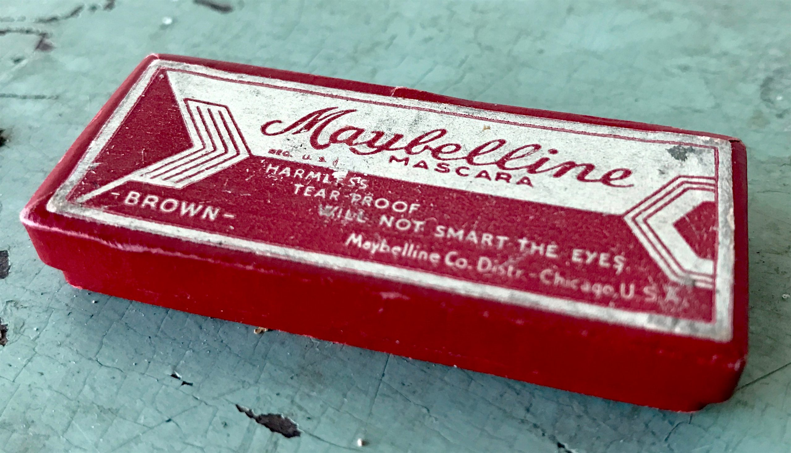 Maybelline Company, est. 1915