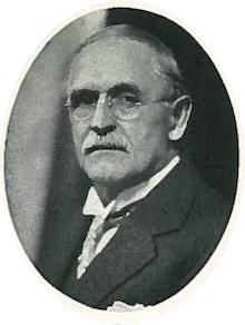Charles Cretors