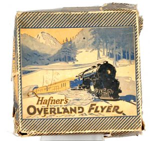 Hafner Overland Flyer