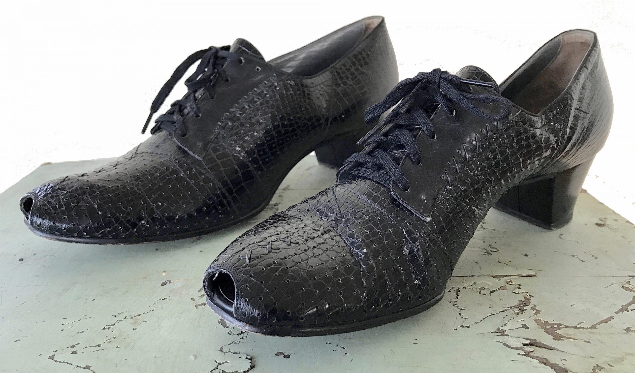 Florsheim Shoe Company, est. 1892