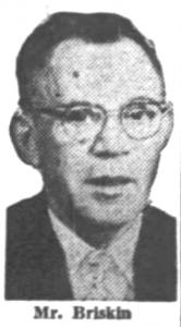 Sam Briskin