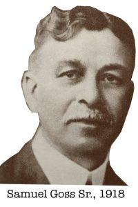 Samuel Goss Sr.