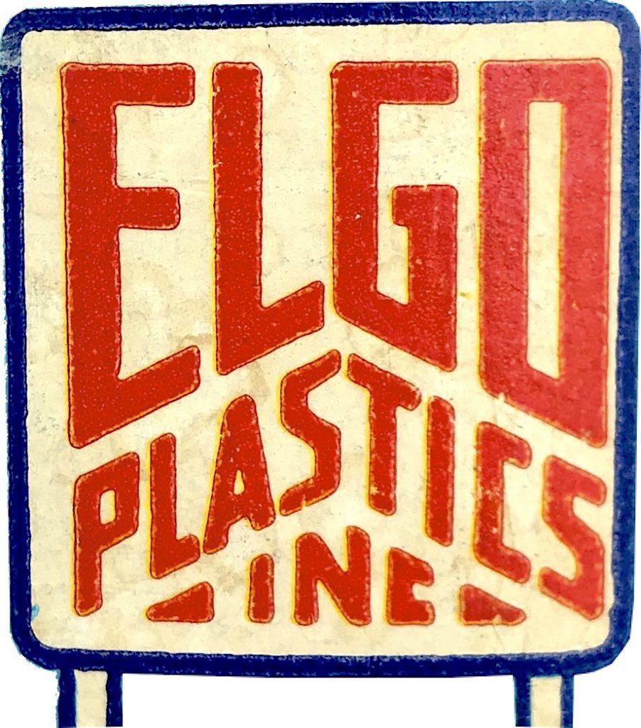 Elgo Plastics logo