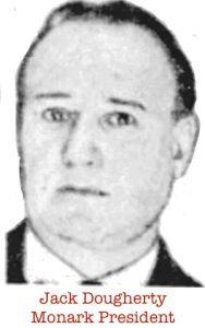 Jack Dougherty Monark