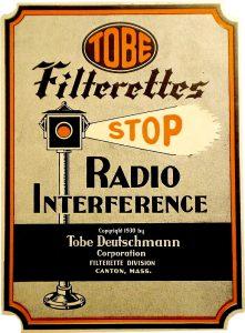 TOBE Deutschmann Radio