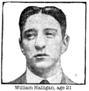 William Halligan
