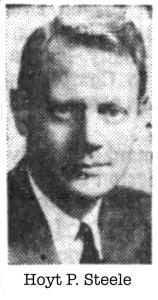 Hoyt P. Steele