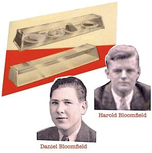 Daniel Bloomfield and Harold Bloomfield