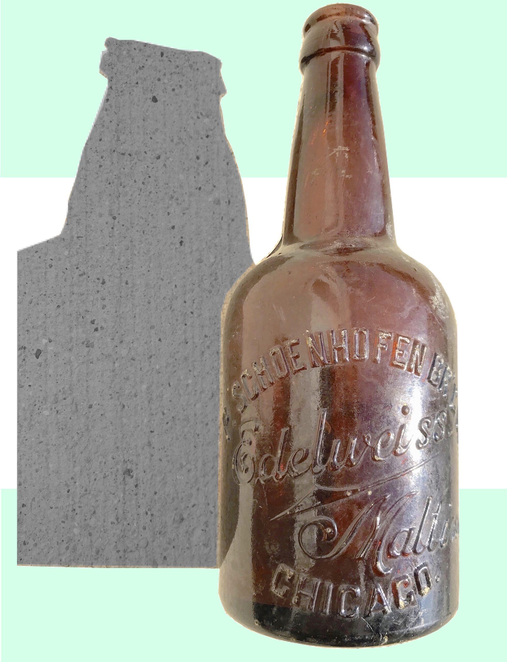 Schoenhofen Brewing Co., est. 1861