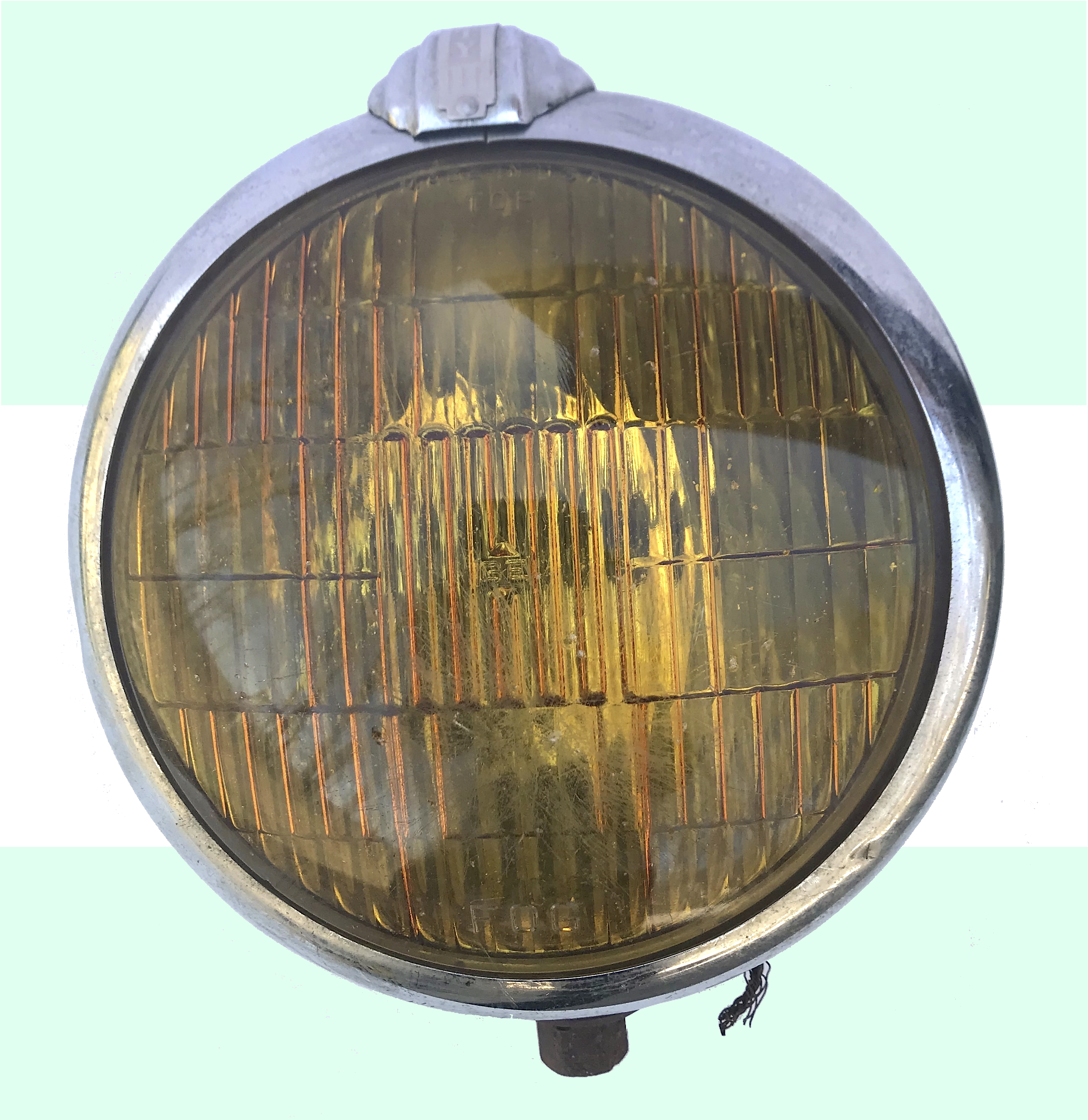 Unity MFG S-3 Safety Light