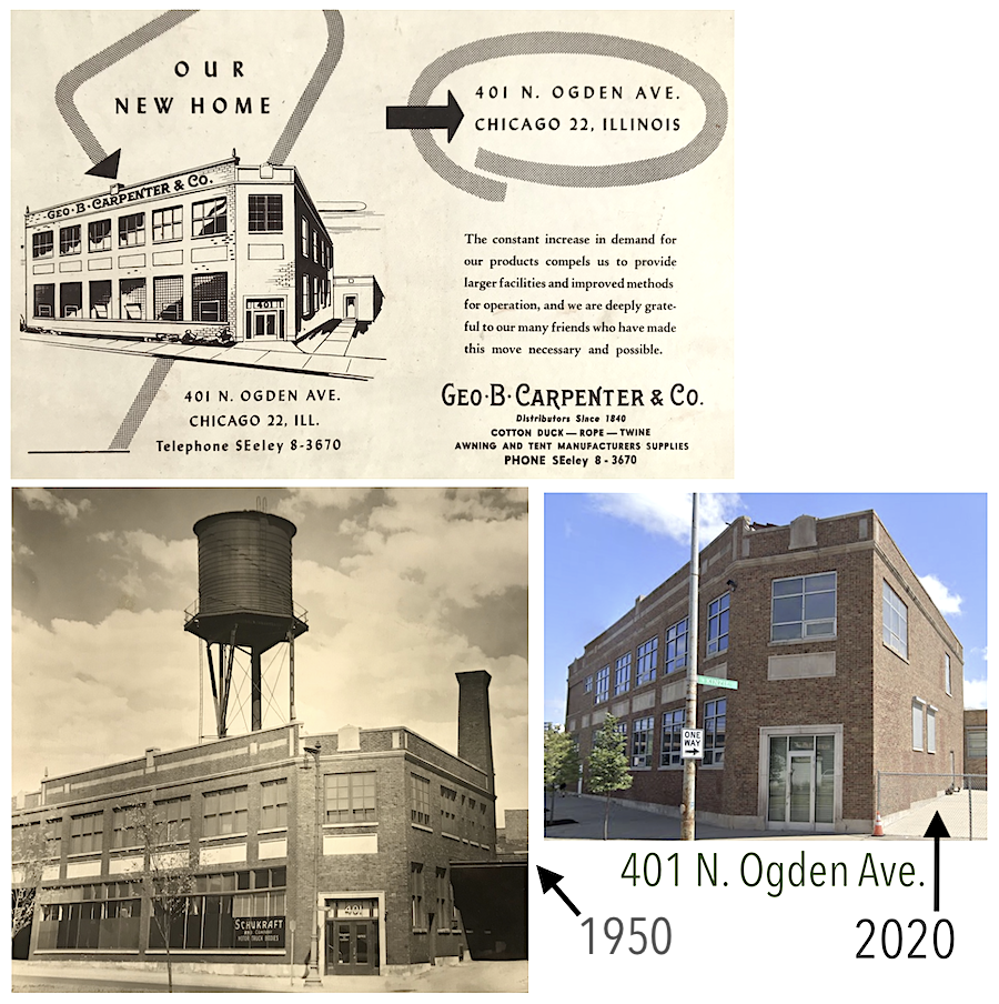 Carpenter & Co. Ogden Ave