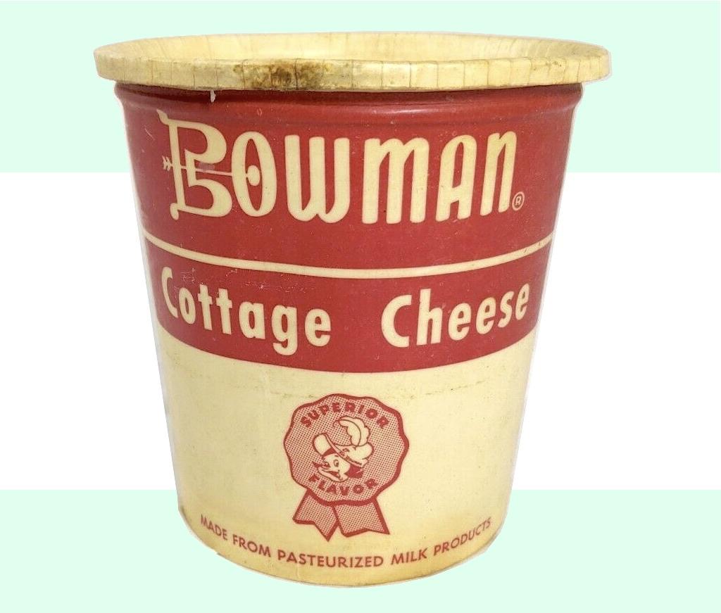 Bowman Dairy history